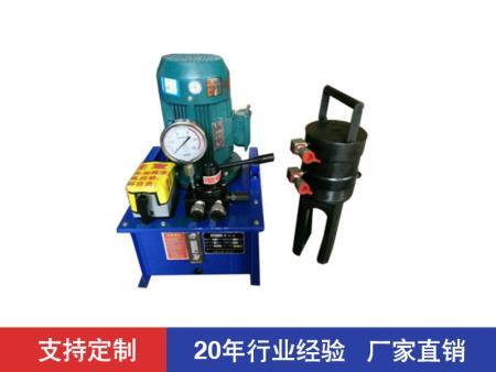 钢筋挤压机供货商