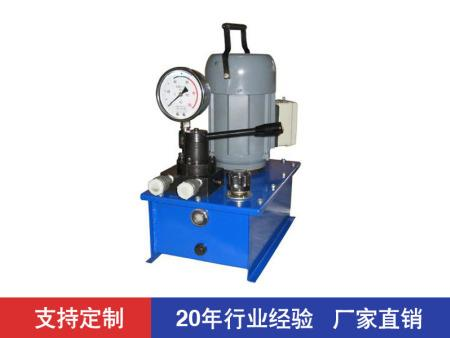 手电一体泵生产商