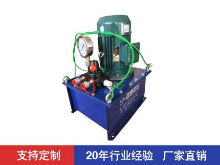 电动泵供货商
