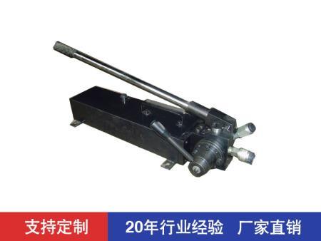 手动泵供货商