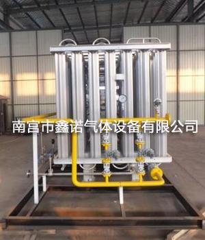 高压空温式汽化器