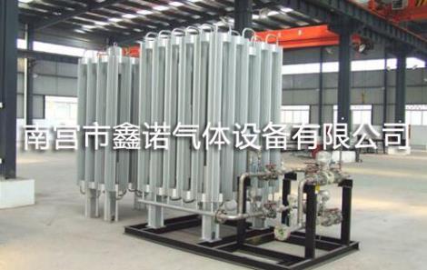 天然气汽化器