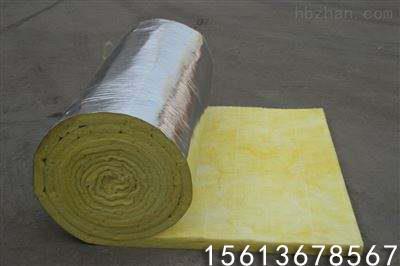 玻璃棉卷毡