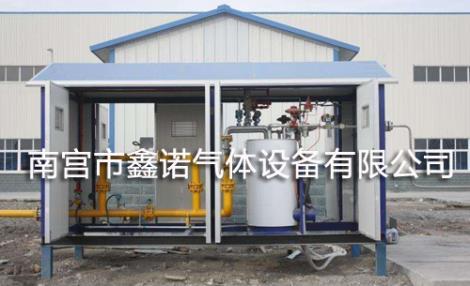 CNG调压撬厂家