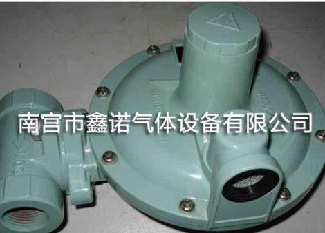 工业燃气调压箱