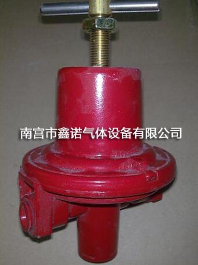 燃气高压调压柜
