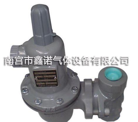 天然气管道调压箱