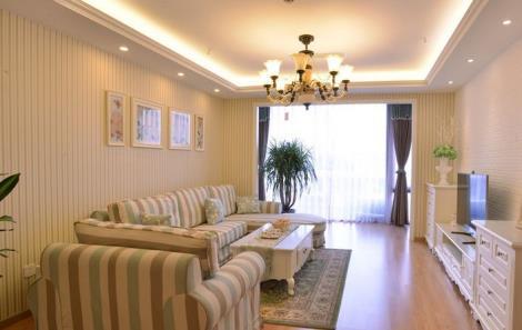客厅设计定制