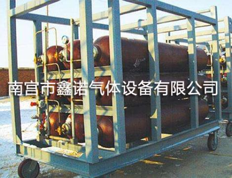 CNG储气瓶组厂家
