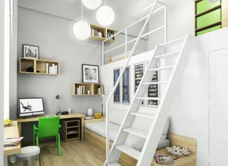 书房设计哪家好