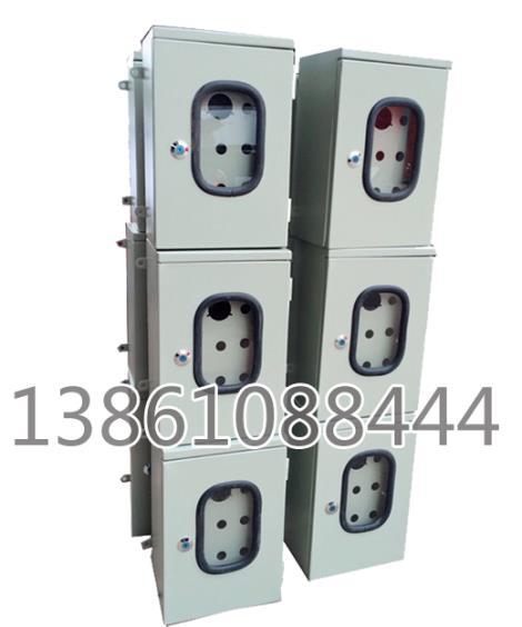 不锈钢小电箱定制