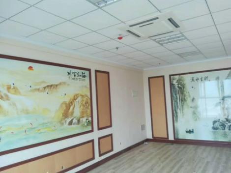 中国风装修