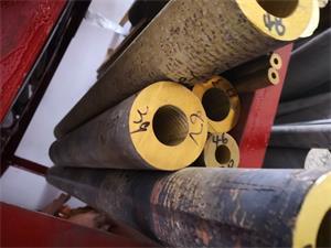 北京黑皮黄铜管