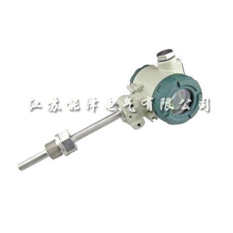 热电偶热电阻一体化温度变送器