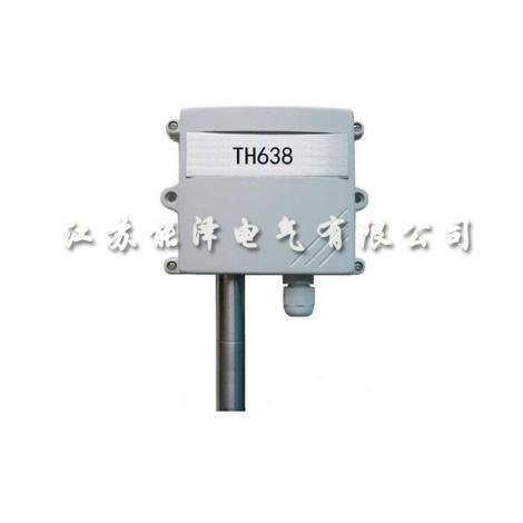 壁挂式温湿度变送器