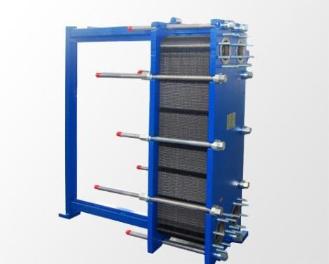 板式换热器定制