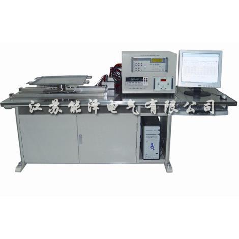 热工全自动检定系统