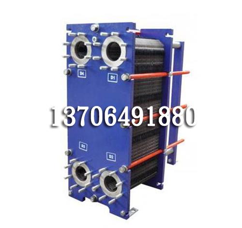 板式换热器加工厂家