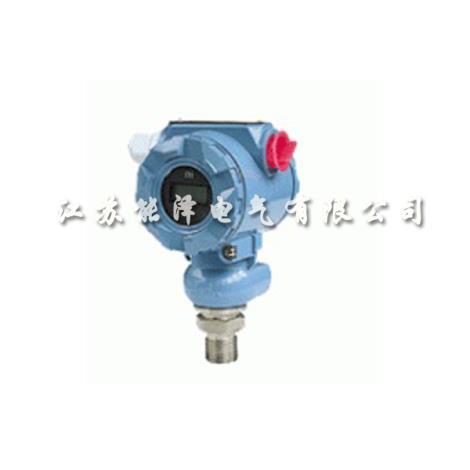 HW180压力变送器