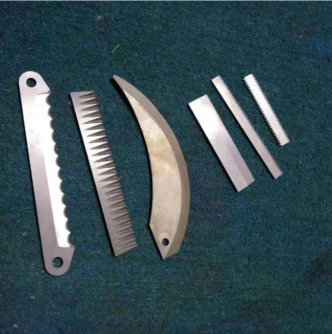 异形刀片厂家