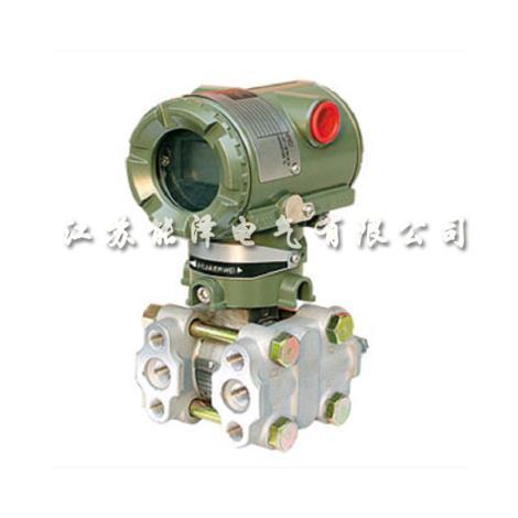 ECA440A高压力变送器