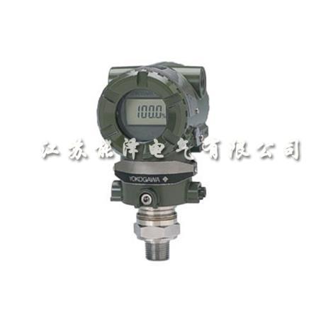 ECA510A&ECA530A  压力变送器