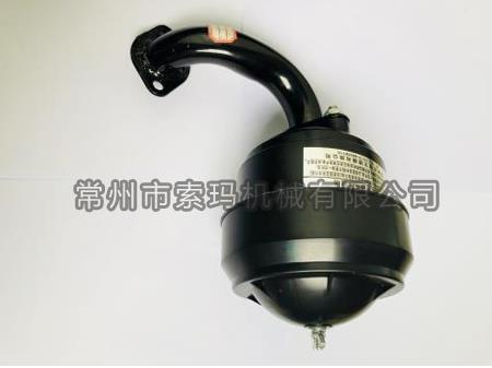 油浴式空氣過濾器加工