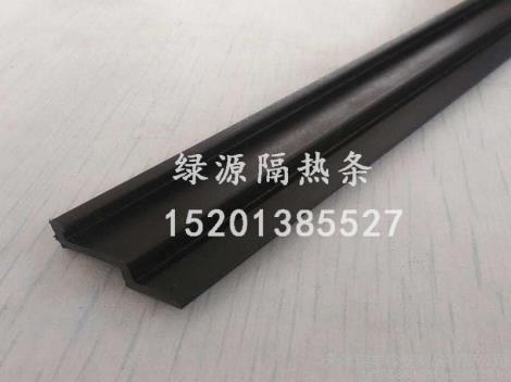 PVC隔热条加工