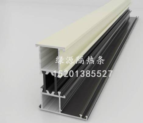铝合金隔热条加工