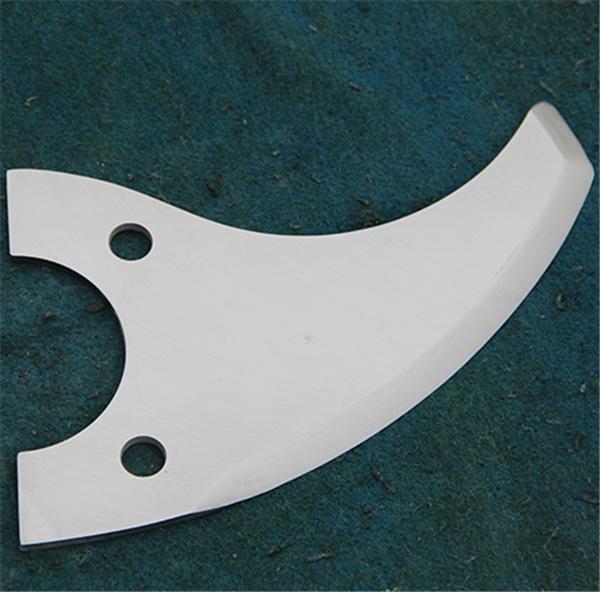 XJ200型斩拌机刀片