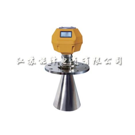 智能雷达物位计-YYRD804