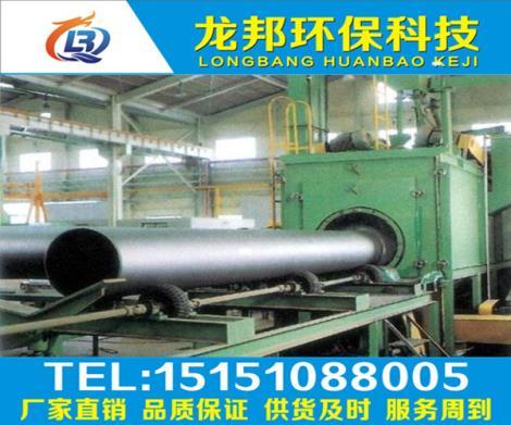 钢管抛丸机生产厂家