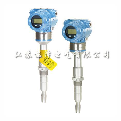 罗斯蒙特 2140 振动音叉式液位检测器