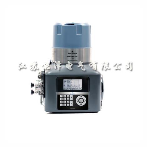 Rosemount™ 370XA 气相色谱仪