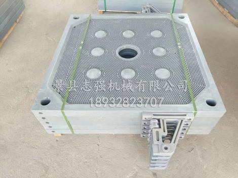 压滤机滤板供货商