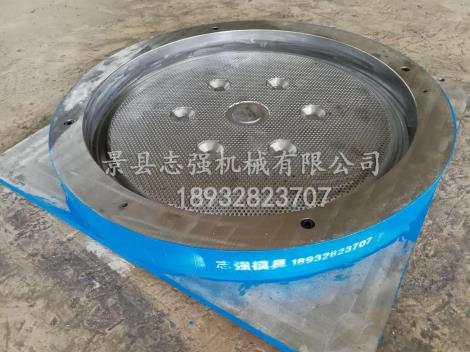 1000圆板模具供货商
