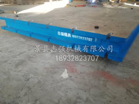 1250滤板模具供货商
