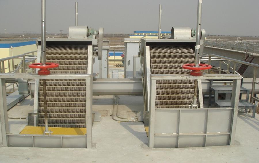 宜兴污水处理设备