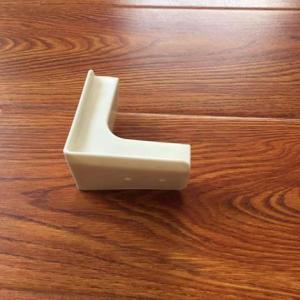 中空板周轉箱塑料彎角