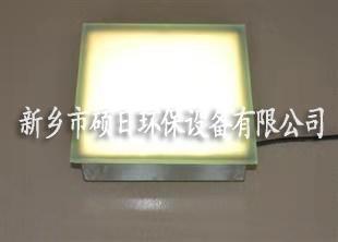 LED广场地砖灯