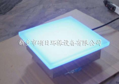 LED商场地砖灯