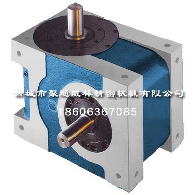 DS心轴型分割器加工
