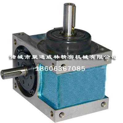 DS心轴型分割器生产商