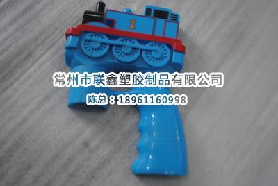 玩具产品环保喷涂