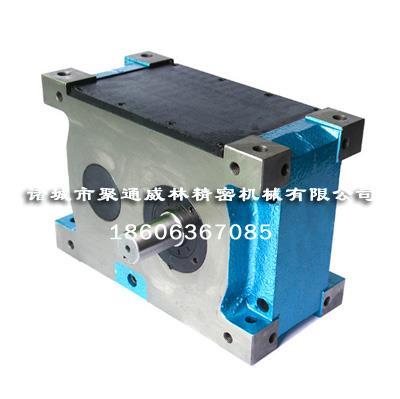 PU平行式分割器加工厂家