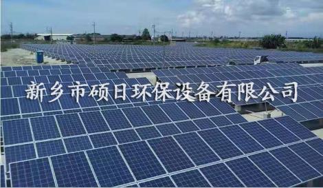 太阳能光伏发电机