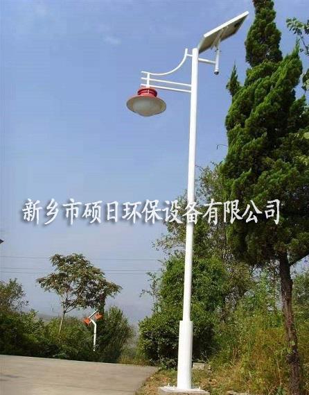 太阳能防水庭院灯