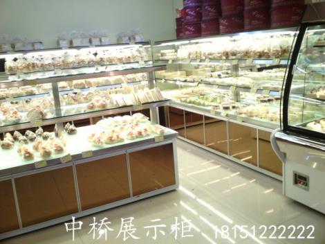 蛋糕柜廠家