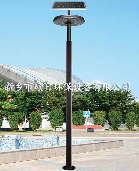 太阳能庭院灯生产商