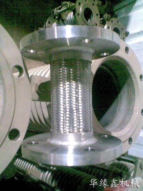 江苏金属软管